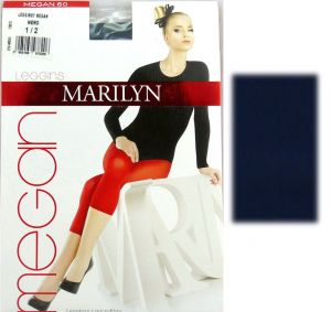 Marilyn Legginsy Megan R1/2 marine