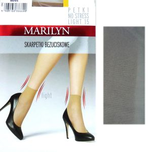 Marilyn PETKI LIGHT 15 NO STRESS 2 pary perle